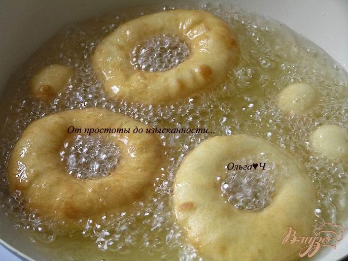 Баурсаки на прокисшем молоке рецепт пошагово