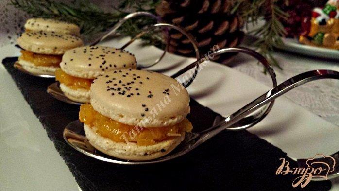 Закусочные макарон