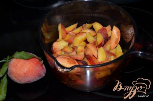 Персиковый хомут