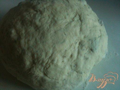 """Хлеб """"Имбирные человечки"""""""