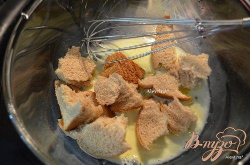 Фрикадельки с пряной яблочной глазурью