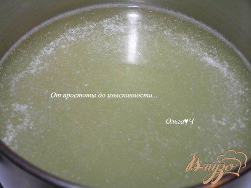 Блины на сыворотке (без яиц)