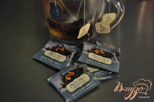 Шашлык на чайном маринаде