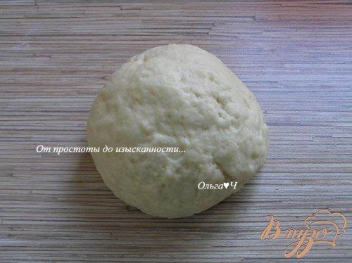 Винное печенье с крахмалом