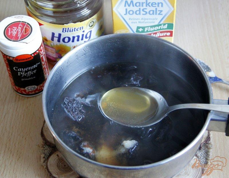 Фото приготовление рецепта: Капуста кисло-сладкая шаг №3