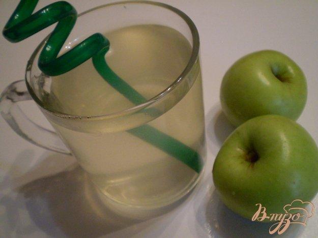 Рецепт Фруктовый компот с шиповником