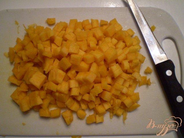 Фото приготовление рецепта: Каша для завтрака шаг №2