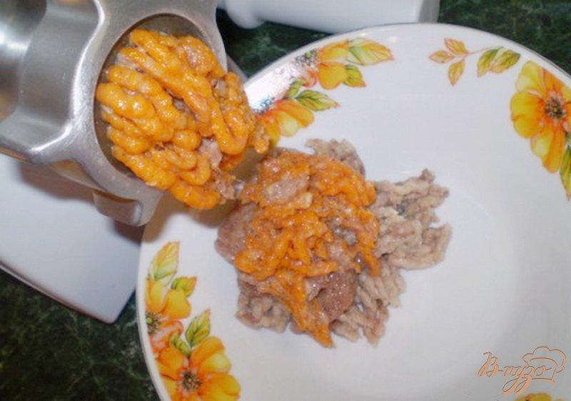 Фото приготовление рецепта: Закуска