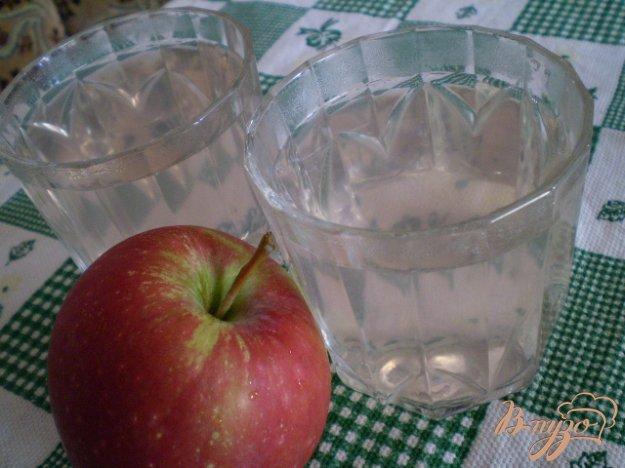Рецепт Фруктово-ягодный микс
