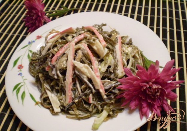 салат мореман рецепт отзывы