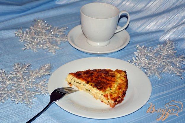 Рецепт А-ля Хачапури