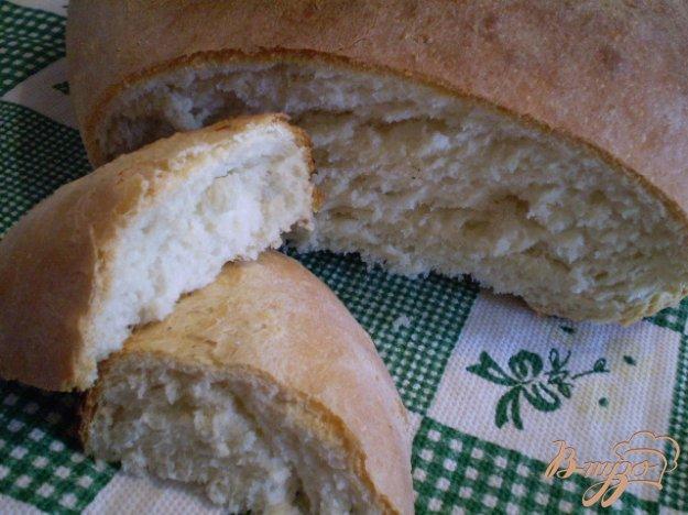 Рецепт Сметанный хлеб