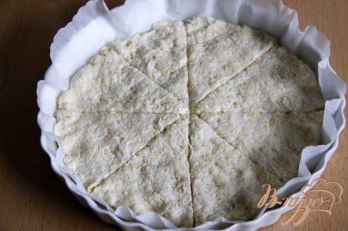 Сконы или сырные лепешки
