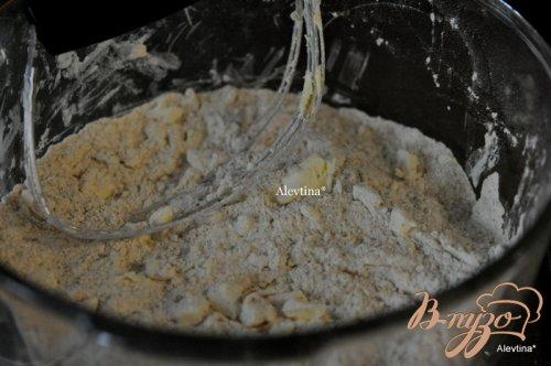 Булочки из цельной пшеницы с каперсами