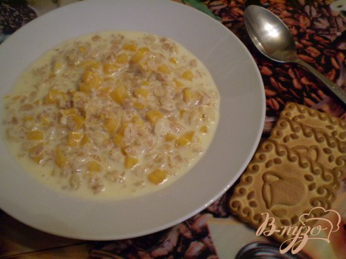 Каша для завтрака