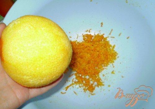 Апельсиновое печенье от Джейми Оливера