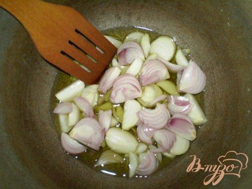 Свекольный салат с кабачком