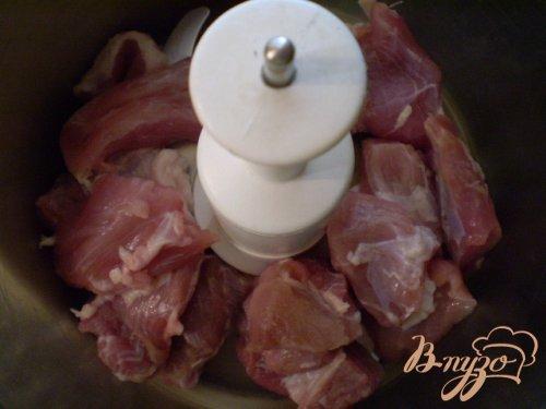 Кабачки фаршированные мясом