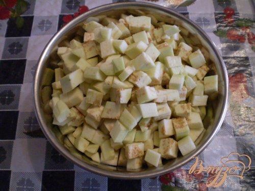 Теплые конвертики с овощной начинкой
