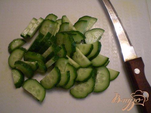 Овощной микс с розмарином