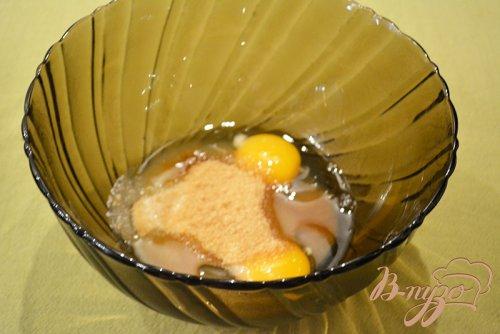 Маффинки с ананасом к чаю