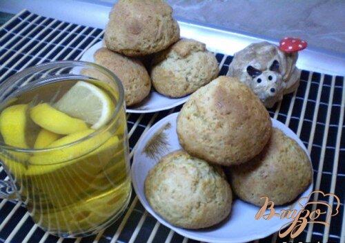 Печенье с добавлением варенья