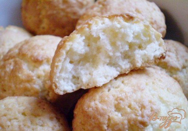 фото рецепта: Печенье имбирное