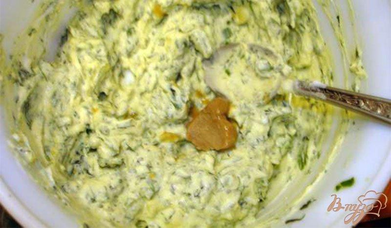 Фото приготовление рецепта: Окрошка от бабушки шаг №3