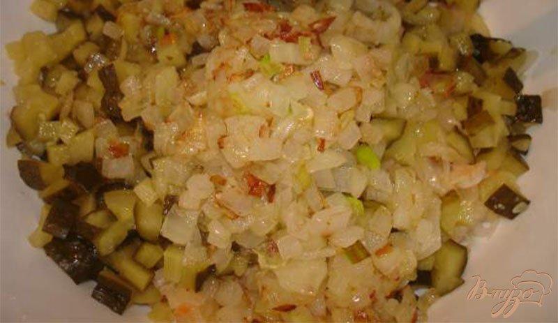 Фото приготовление рецепта: Винегрет по-литовски шаг №4