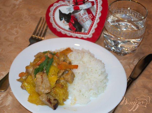 Рецепт Мясо по китайскому рецепту
