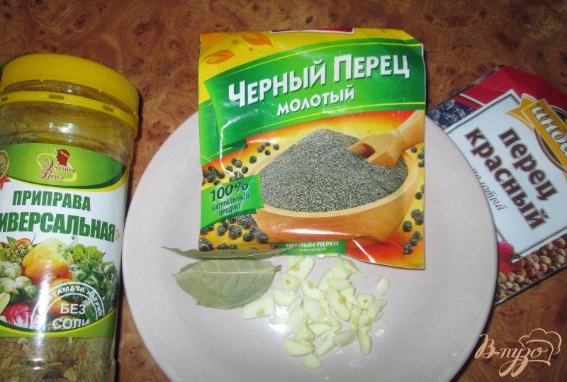 Фото приготовление рецепта: Картошка тушеная с курицей шаг №7
