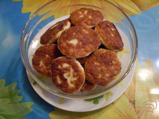 Фото приготовление рецепта: Сочные куриные котлеты шаг №7