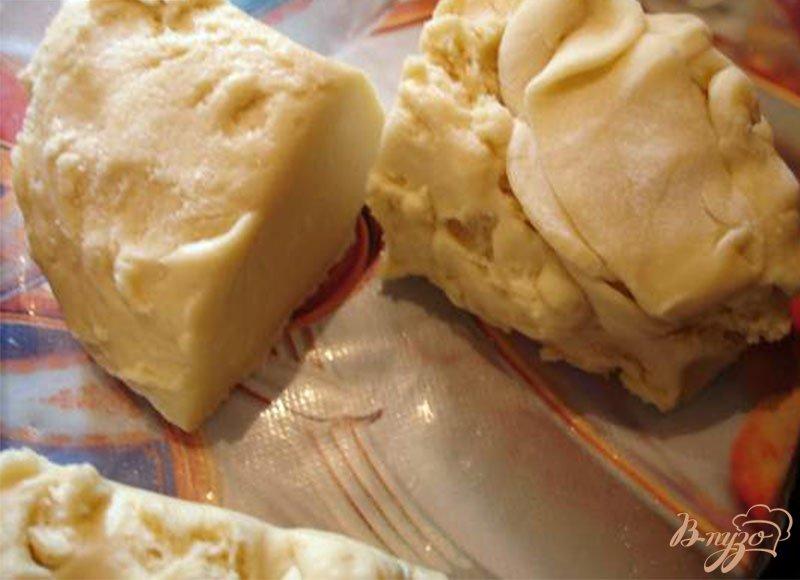 Фото приготовление рецепта: Торт Рафаэлло шаг №1