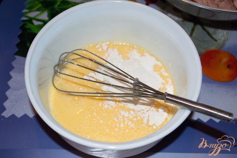Фото приготовление рецепта: Салат Праздничный шаг №4