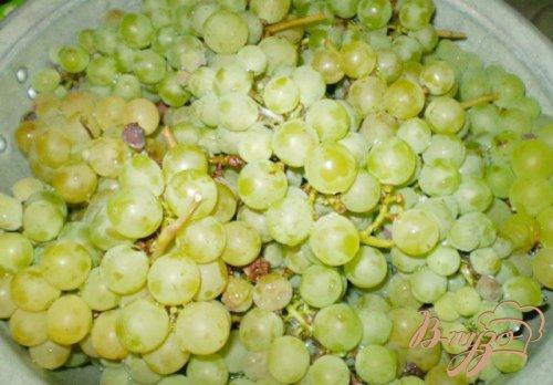 Натуральный виноградный сок из соковарки