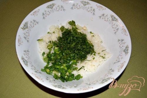 Салат селедночный