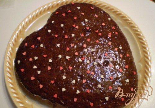Пирог из айвового варенья