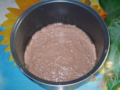 Пирог для мамы