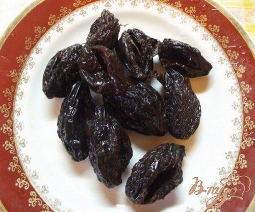 Одесская закуска из чернослива