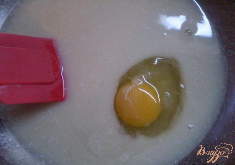 Фото приготовление рецепта: Булочки