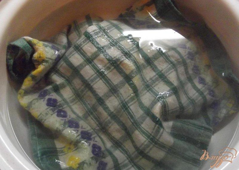 Фото приготовление рецепта: Варенье из цитрусов с кардамоном шаг №6