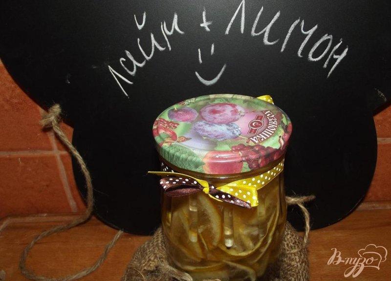 Фото приготовление рецепта: Варенье из цитрусов с кардамоном шаг №7