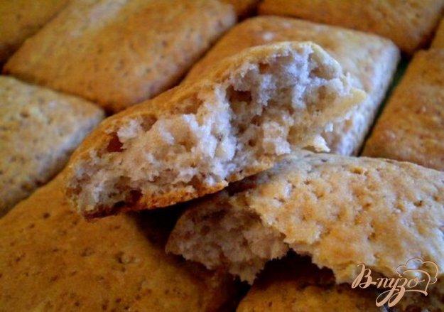 Рецепт Клубничное печенье