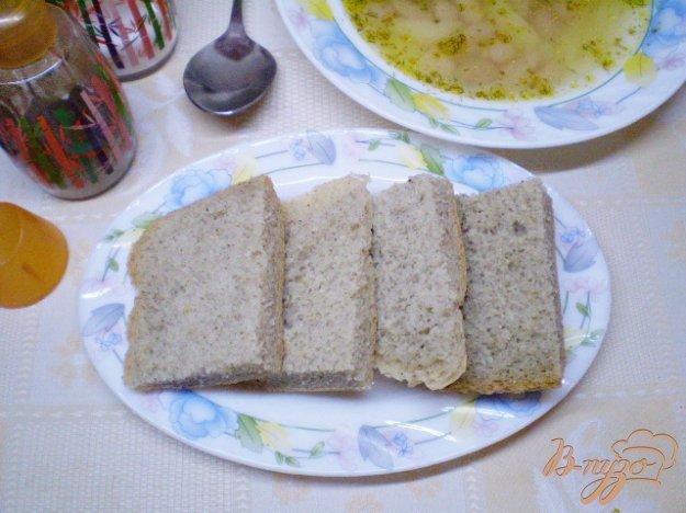 Рецепт Льняной хлеб из хлебопечки