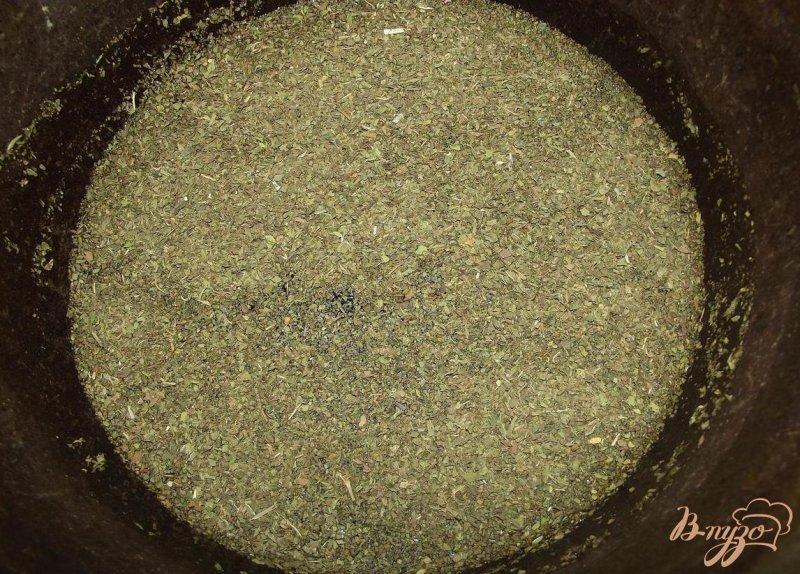 Фото приготовление рецепта: Лимонно-мятное варенье шаг №2