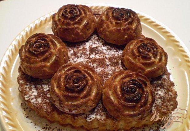 Рецепт Пирог с тертой айвой