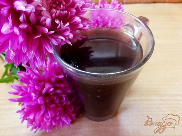 Рецепт Напиток из цикория и аниса