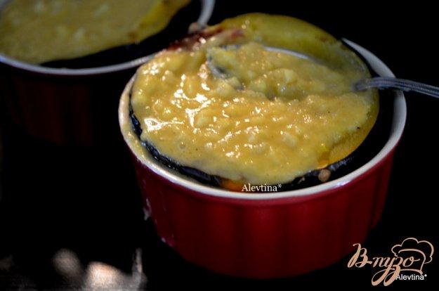 Рецепт Акорн с яблочным пюре