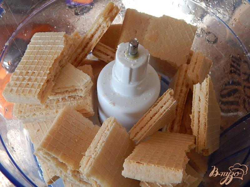 Фото приготовление рецепта: Клубнички шаг №2
