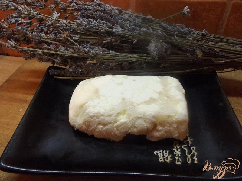 Фото приготовление рецепта: Масло домашнее сливочное шаг №6